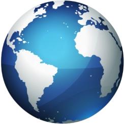 International (English)