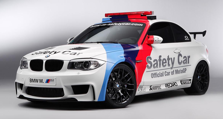 Mit unseren KW Clubsport Gewindefahrwerken aus dem KW Track Performance Programm wurden unter anderem auch verschiedene Safety Cars ausgerüstet.