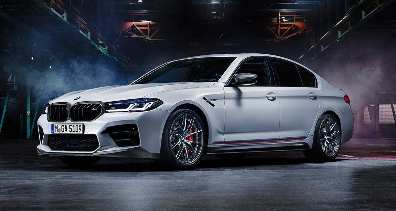Für zahlreiche BMW M Modelle fertigen wir für den bayerischen Automobilhersteller optionale Fahrwerkkomponenten.