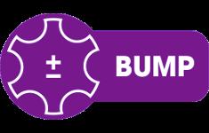 Bump-Compression Low